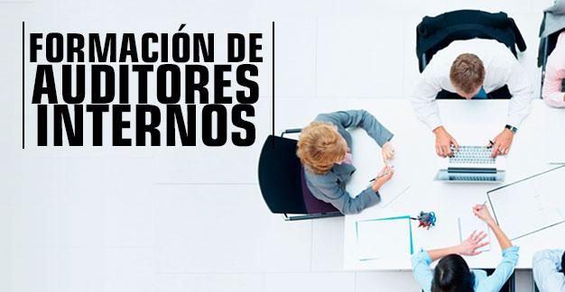 ISO 19011 Formación de Auditores Internos