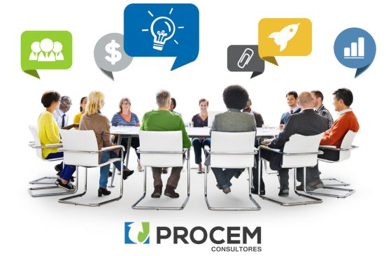 Comunicación organizacional efectiva