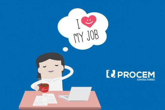 Enamórate de tu trabajo y no tendrás que trabajar ningún día de tu vida